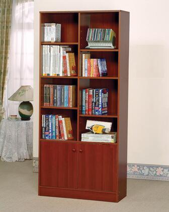 Acme Furniture 12100Verden Series  Bookcase