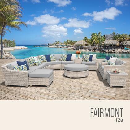 FAIRMONT 12a GREY
