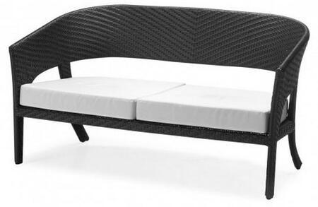 TOV Furniture TOV03SOFA  Patio Sofa