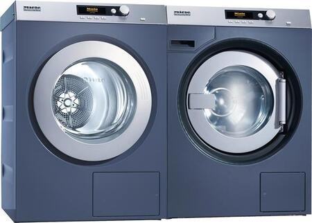 Miele 731025 Professional Washer and Dryer Combos