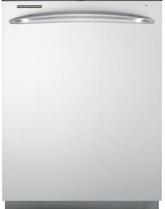 GE PDWT180VSS Profile Series Built-In Fully Integrated Dishwasher