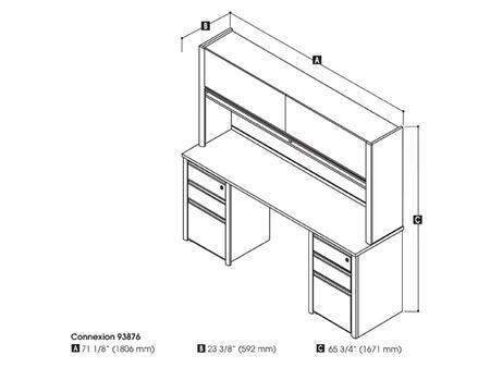 ... Bestar Furniture Connexion 5 ...