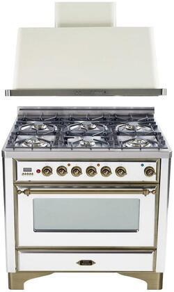 Ilve 720031 Majestic Kitchen Appliance Packages
