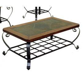 Jackson Furniture 84240 Contemporary Table