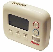 Amana DS01E Air Conditioner Cooling Area,