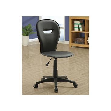 "Monarch I4270 18"" Contemporary Office Chair"