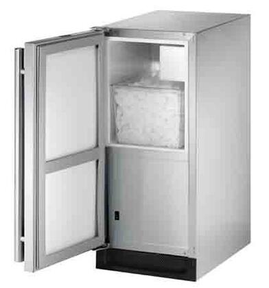 U-Line BI2115SOD01  Freestanding Ice Maker