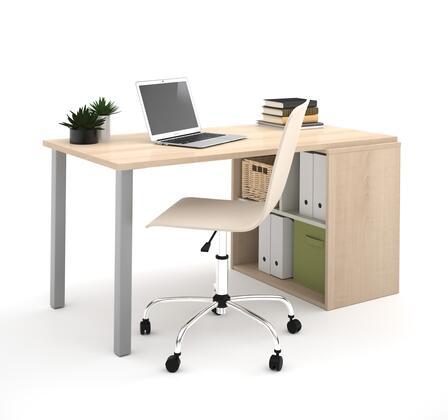 Bestar Furniture 150877 i3 by Bestar Workstation