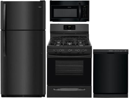Frigidaire 811043 Kitchen Appliance Packages