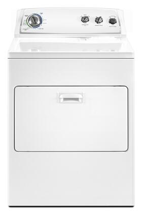 "Whirlpool WGD4850XQ 29"" Gas  Gas Dryer 