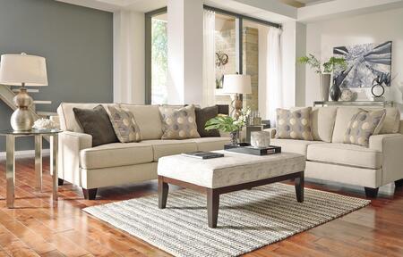 Milo Italia MI7796SLAOLINE Iliana Living Room Sets