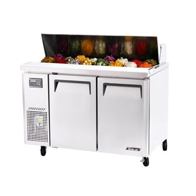 "Turbo Air JST48 47"" Freestanding Capacity Refrigerator"