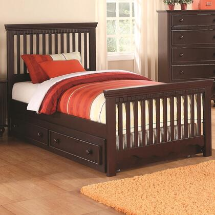 Coaster 400601T Oliver Series  Twin Size Storage Bed