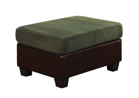 Acme Furniture 55957 Connell Series  Ottoman
