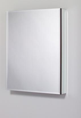 Robern MT24D4FPRE M Series Single  Cabinet