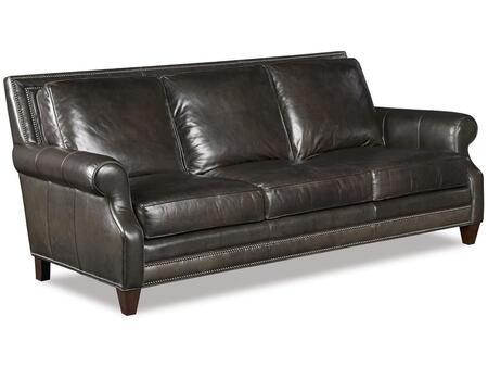 Hooker Furniture SS338-03-0 Amazonica Series Living Room Stationary Sofa