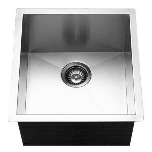 Houzer CTR17001 Bar Sink