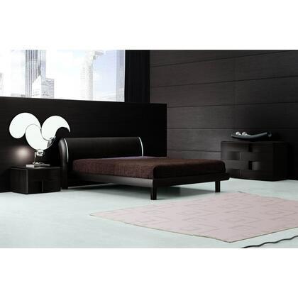 VIG Furniture VGSMTRENDYCKTBO Trendy Series  California King Size Platform Bed