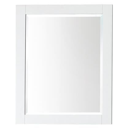 Avanity 14000M24WT  Rectangular Both Bathroom Mirror