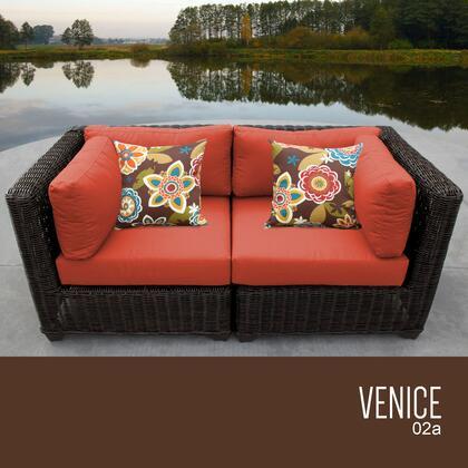 VENICE 02a TANGERINE