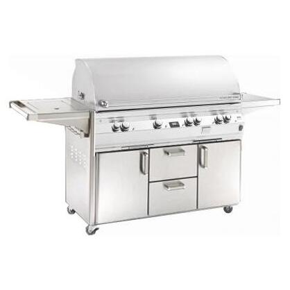 FireMagic E1060S2E1P62 Freestanding Grill, in Stainless Steel