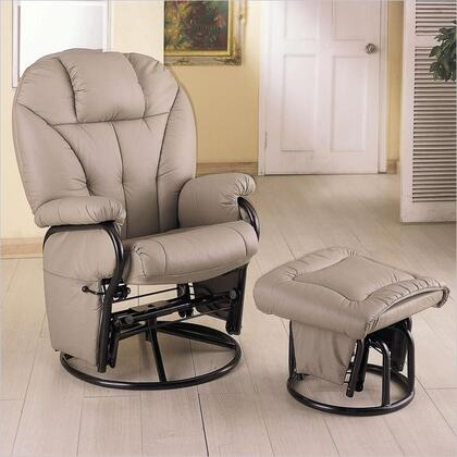Coaster 2645 Casual  Recliners