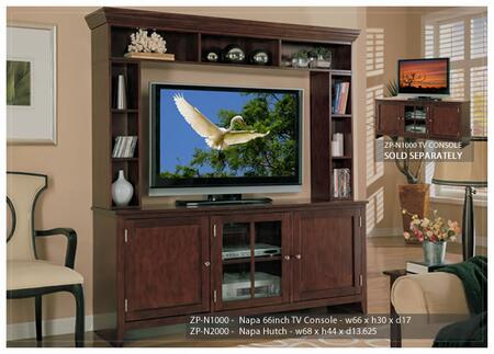 Legends Furniture ZPN1000PACKAGE Napa TV Stands