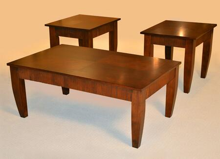 Jackson Furniture 82940 Traditional Table