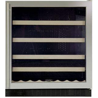 "Marvel 8SBAREBSGR 29.88"" Built-In Wine Cooler"