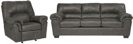 Milo Italia MI3020SRSLAT Hayden Living Room Sets