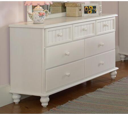 Hillsdale Furniture 1354716 Westfield Series Wood Dresser
