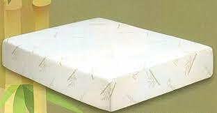 """Rest Rite MEFR01411TW Pure Form 70 7"""" Twin Size Memory Foam Mattress:"""
