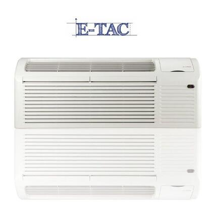 Gree ETAC-HP230V Engineered Terminal Air Conditioner Heat Pump 208/230 Volt with Wireless Thermostat and Silencer system and Industry's Longest Standard Warranty with XXBTU and XXKW