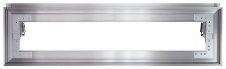 """Sub-Zero 700X 36"""" Overlay or Flush Inset Grille Frame for XX"""" Finished Height"""
