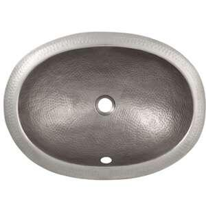 The Copper Factory CF152SN Lavatory Sink