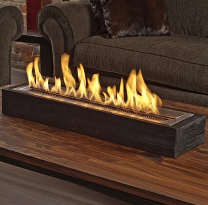 Brasa BR19 Sienna Series  Gas Fireplace