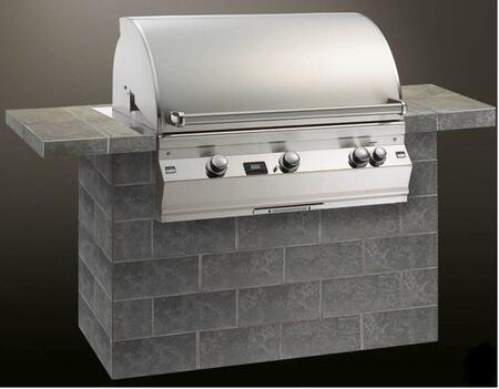 FireMagic A660I1L1P  Built In Grill, in Stainless Steel