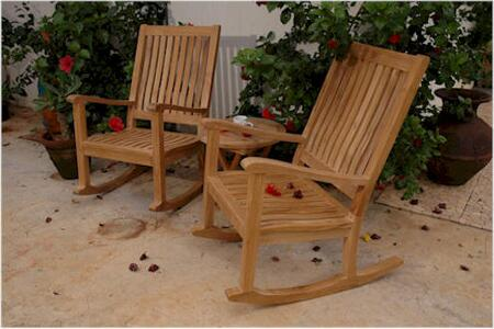 Anderson SET47DONOTUSE Patio Sets