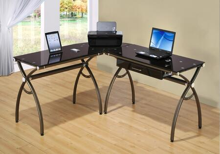 RTA Products RTA0040LCH36 Computer  Desk