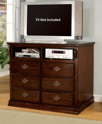 Furniture of America CM7571TV Tuscan II Series  Chest
