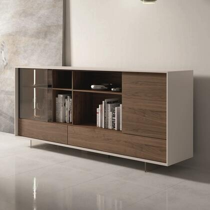 JandM Furniture Premium Composition Buffet 18013 B