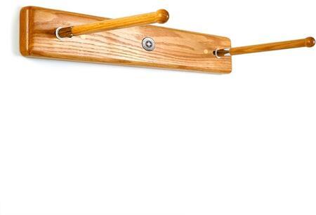 MERRITHEW ST020XX Hanger for Deluxe Pilates Mat with Grommets