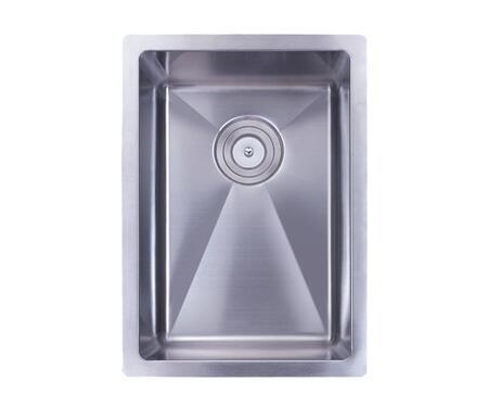 Wells CSU14207 Kitchen Sink