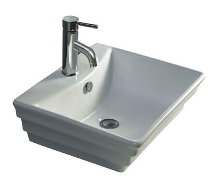 Wells CTA19177E Bath Sink