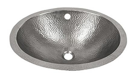 The Copper Factory CF170SN Lavatory Sink