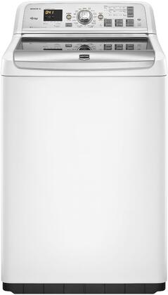 Maytag MVWB950YW Top Load 4.6 cu. ft. Capacity No  16  Yes Washer |Appliances Connection