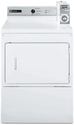 Whirlpool MDE17CSAYW  Electric Dryer, in White
