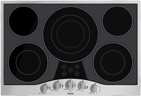 Viking 30 in Cooktop