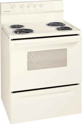 "Frigidaire FFEF3005MQ 30"" Electric Freestanding"
