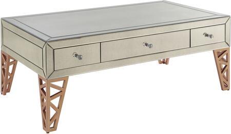 Acme Furniture Stephen Coffee Table